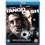 Tango and Cash [Blu-ray][Region Free]